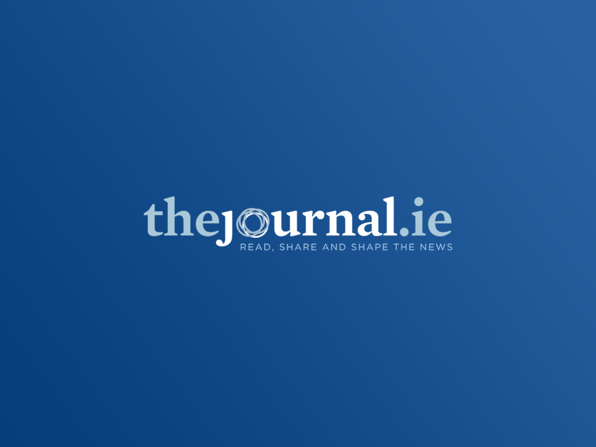TheJournal ie - Read, Share and Shape the News